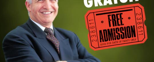 Cum poti obtine un bilet GRATUIT la seminarul de la Cluj cu Allan Pease!