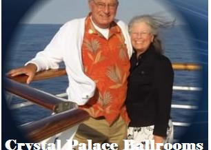 Don si Nancy Failla in Romania! Bucuresti, Sambata, 7 Decembrie 2013, Crystal Palace Ballrooms