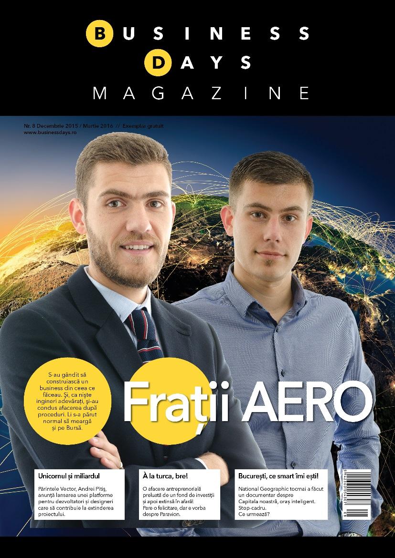 BusinessDaysMag_nr.8_Cover