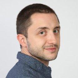 Vladislav Dramaliev