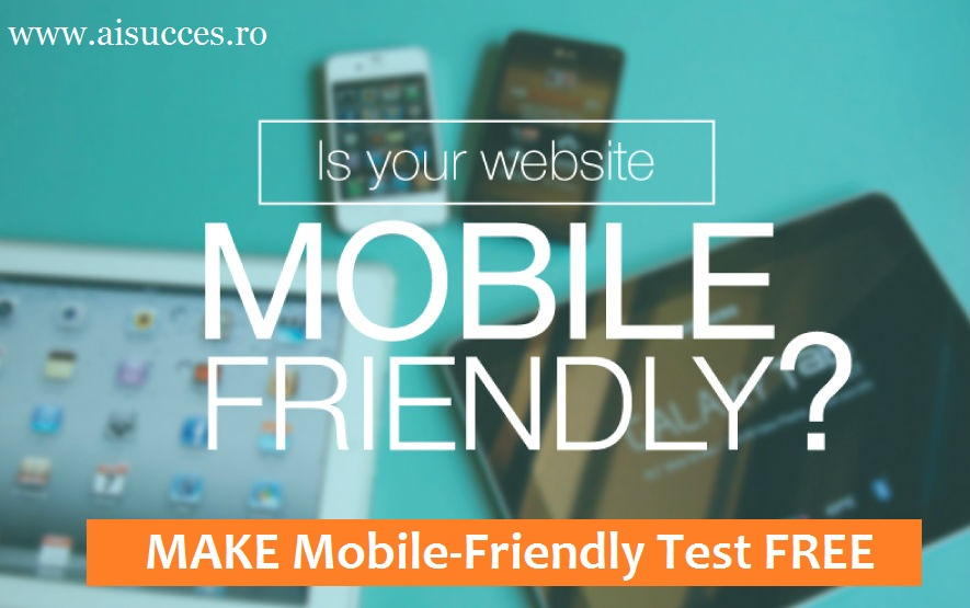 Mobile-Friendly Test