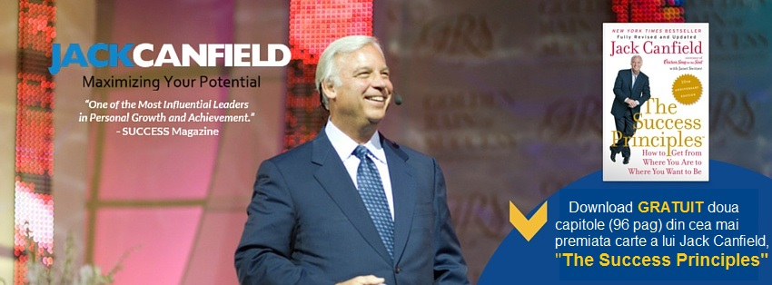 Jack Canfield The Success Principles Pdf