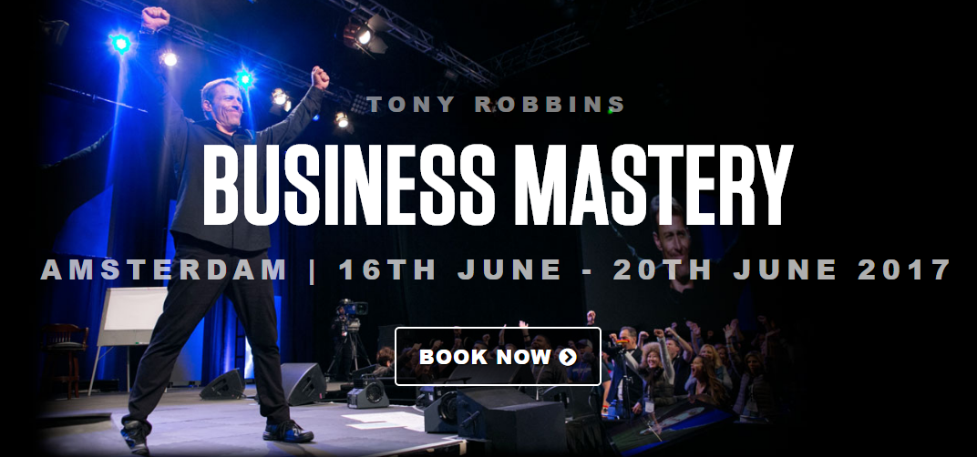 Tony-Robbins-business-mastery-Amsterdam-Netherlands-2017