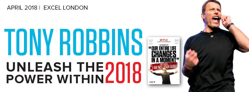 Tony-Robbins-UPW-2018-London