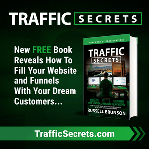 traffic secrets free book